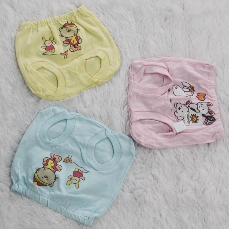 Celana POP Warna untuk Bayi