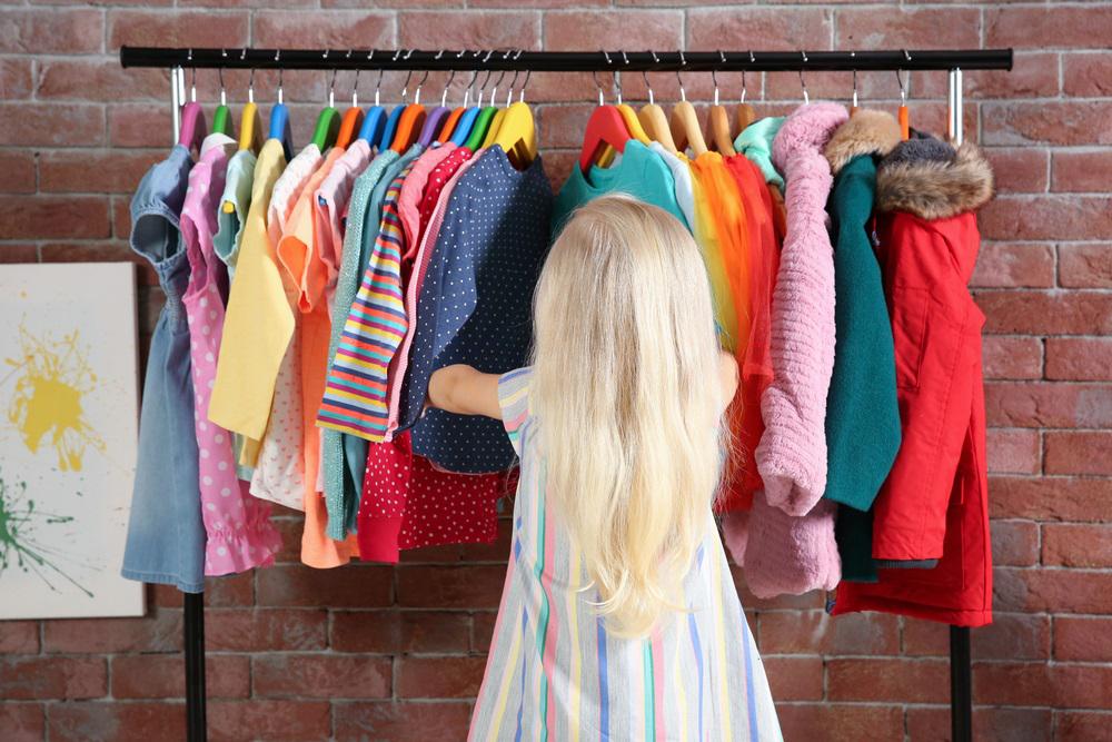 Tips Cerdas Memilih dan Membeli Baju Anak dengan Cara Mudah