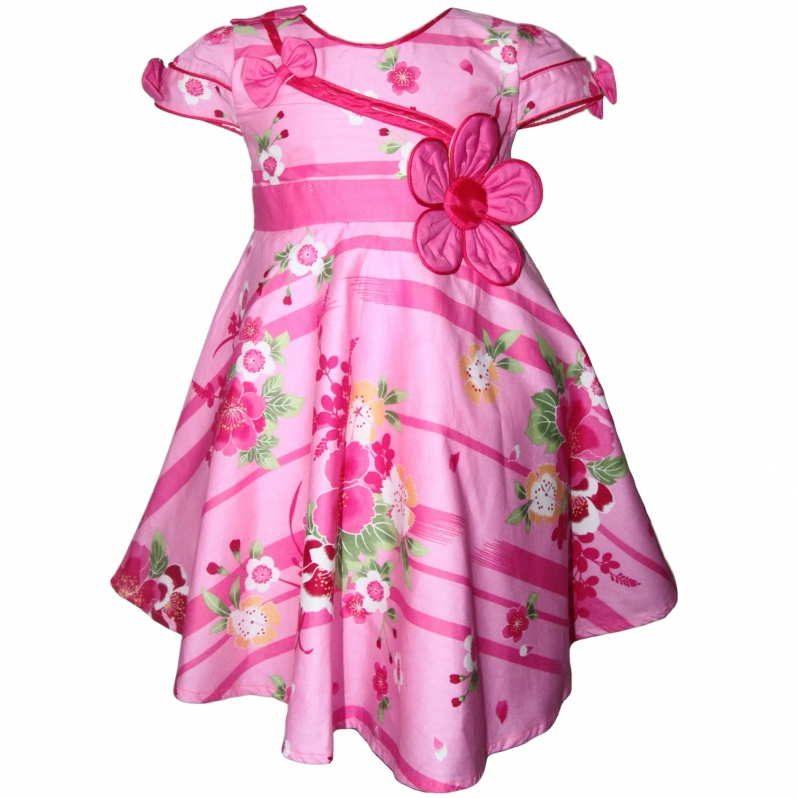 2591 Pink Tampak Depan
