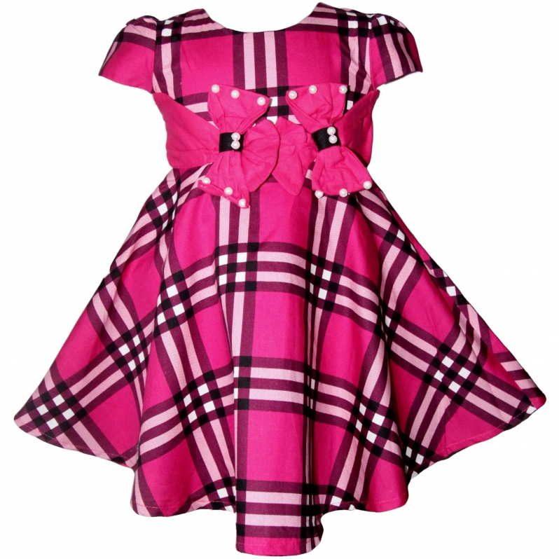 2604 Pink Tampak Depan